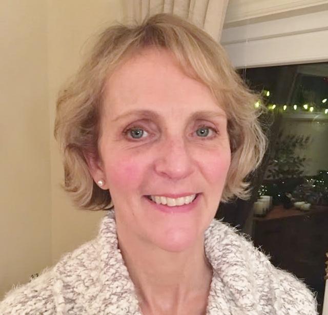 Lori Taekema 2016